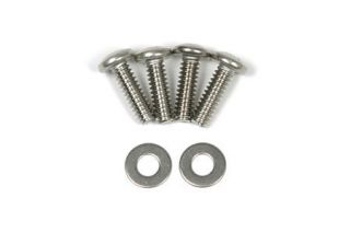 1968-1975 Corvette Conv/Hard Top Rear Pin Housing Screws