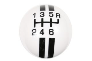 05-13 Shift Knob w/Grand Sport Stripe