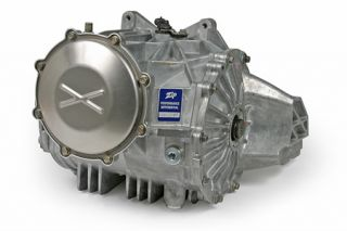 2006-2013 Corvette 4.10 Severe-Duty Differential (Rebuilt)