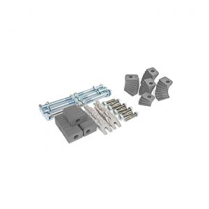 97-13 aFe Camber Plate & Alignment Kit
