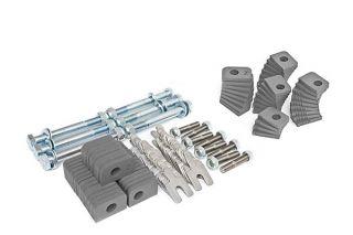 06-13 Z06/ZR1 aFe Control Camber Plate & Adjustment Kit