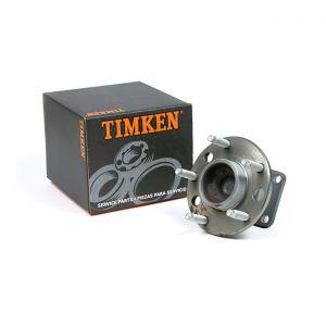 1991-1996 Corvette Front Wheel Bearing/Hub Assembly (Timken)