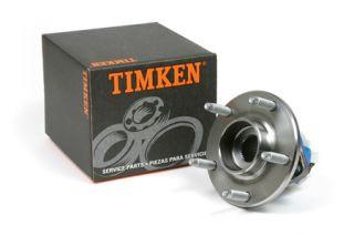 1997-2008 Corvette Rear Wheel Bearing/Hub Assembly (Timken)