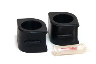1997-2013 Corvette 38mm Front Sway Bar Bushings (Polyurethane)