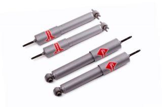 89-96 KYB Gas Shock Package