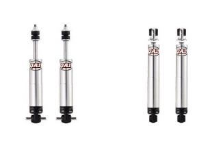 84-87 QA1 Double Adjustable Shock Package