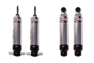 63-82 QA1 Single Adjustable Shock Package