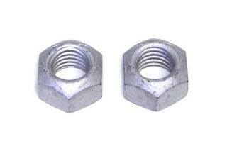 84-96 Rear Shock Outer Mount Nuts
