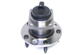 91-96 Front Wheel Bearing/Hub Assembly
