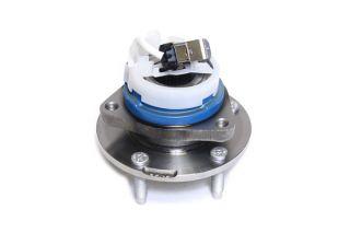 97-08 Front Wheel Bearing/Hub Assembly