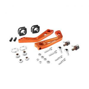 97-13 aFe Control Pfadt Heavy Rate Front Sway Bar Service Kit