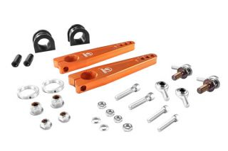 97-13 aFe Control Pfadt Heavy Rate Rear Sway Bar Service Kit