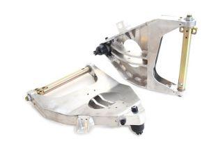 63-82 Shark Bite Aluminum Lower Control Arm Kit