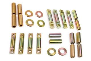 06-13 Z06/ZR1 Polyurethane Bushing Completion Kit (Car Set)
