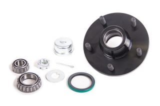 63-68 Front Wheel Bearing Hub Assembly