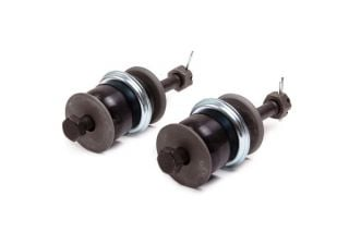 67-82 Rear Spring Outer Mount Kit w/Rubber Bushings (Correct)