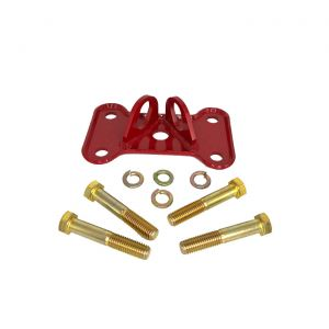 63-77 Rear Tow Hook System
