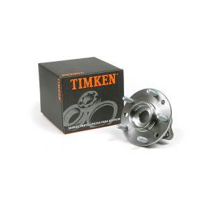 1984-1996 Corvette Rear Wheel Bearing/Hub Assembly (Timken)