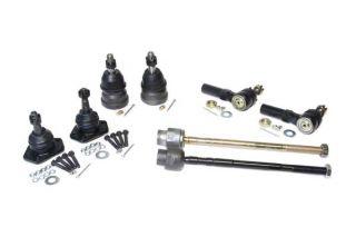 84-87 Front Suspension Rebuild Kit