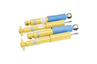 1984-1987 Corvette Z51 Bilstein Shock Package