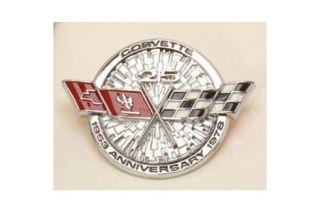 1978 Corvette Nose Emblem