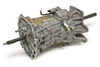 2006-2013 Corvette Z06 TR6060 6-spd Transmission