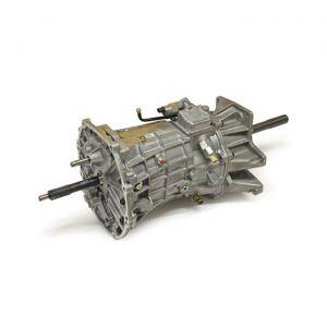 97-04 LS6 MM12 T56 Rebuilt 6-Speed Transmission