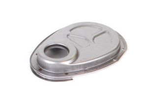 69-82 350 Timing Chain Cover (Uses Bolt-On Tab)