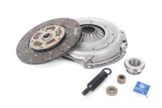 57-71 10.4 X 10 Splines Clutch Disc & Pressure Plate Kit