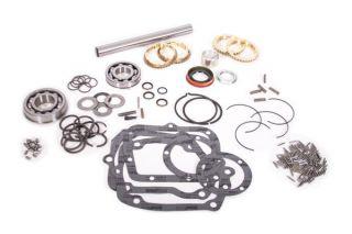 65L-70 4-spd Muncie Transmission Rebuild Kit (RH Speedo)