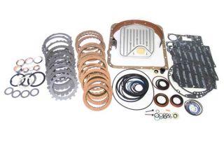82 700 R4 Auto Transmission Rebuild Kit
