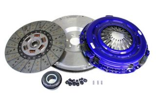 1997-2004 Corvette Mantic ER2 Clutch Assembly