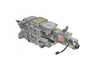 80-81 TKO 600 5-Speed Transmission Conversion (Manual to Manual)