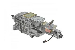 80-81 TKO 500 5-Speed Transmission Conversion (Manual to Manual)