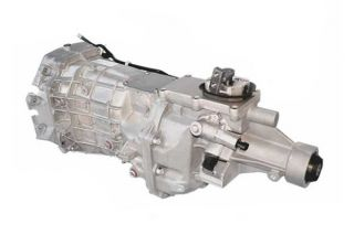 68-79 Magnum 6-Speed Transmission Conversion (Manual to Manual) (TansmissionOpti)