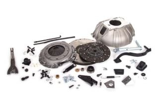 80-81 Automatic to Manual Conversion Package