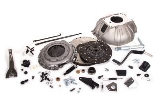 63-65 327 Automatic to Manual Conversion Package