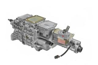 63-67 TKO 600 5-Speed Transmission Conversion (Manual to Manual)