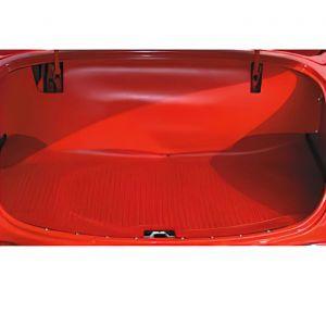 1956-1957 Corvette Trunk Mat - Reproduction