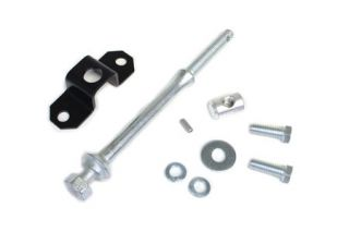 "63L-67 Spare Tire 7"" Lock Bolt Assembly (Correct) (Default)"