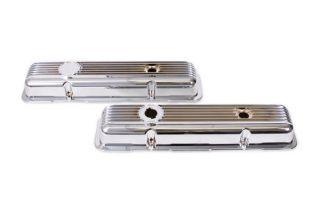 69-82 Chrome Aluminum Valve Covers (Default)