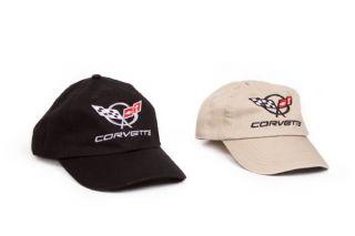 C5 Sport Cap