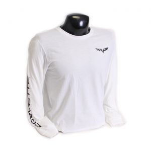 Men's Corvette Long Sleeve T-Shirt
