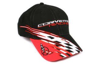 C5 Corvette Racing Cap