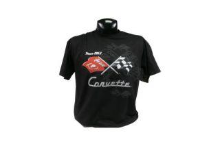 Since 1953 Corvette T-Shirt