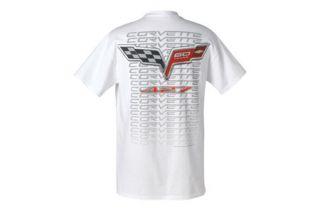 60th Corvette T-Shirt