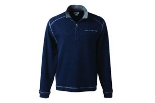 Men's Stingray Half Zip Fleece (Apparel Sizes)