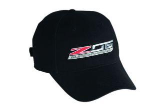 ZO6 Supercharged Cap (Default)
