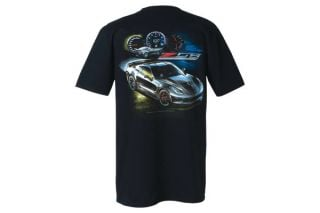 C7 Corvette Z06 Race Proven Technology T-Shirt