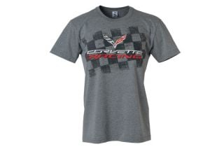 C7 Corvette Racing Men's T-Shirt